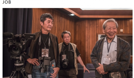 HK01-TEDxChaterRoad報導