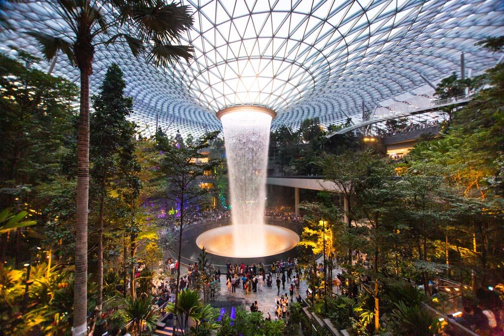 AYF_新加坡未來經濟探索之旅_JewelChangi