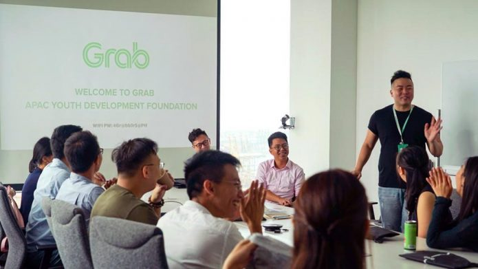 AYF-新加坡跨國科網企業-Grab-未來經濟